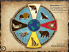 Logo for Coming Full Circle: Understanding American Indian Health Disparities